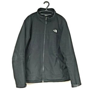 The North Face Jacket Full Zip Sherpa Lining XLTG